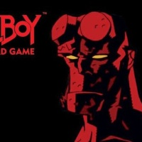 Geeking Out - Hot For Hellboy