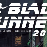 Advance Review - Blade Runner 2019 #1 (Titan Comics)