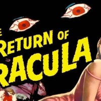 The Return of Dracula (1958) [31 Days of American Horror Review]