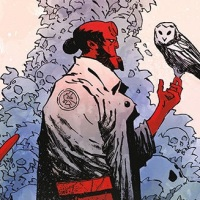 Review -  Hellboy and the B.P.R.D.: Saturn Returns #1 (Dark Horse)