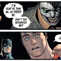 The Fate of Billy Batson Revealed in Batman/Superman, Coming This August