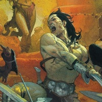 By Crom, Why Aren't More People Talking About Marvel's Conan The Barbarian?