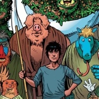 Review – Gogor #4 (Image Comics)