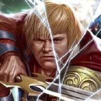 DC Announces He-Man And The Masters of the Multiverse Limited Series