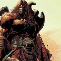 Review - Berserker Unbound #2 (Dark Horse Comics)