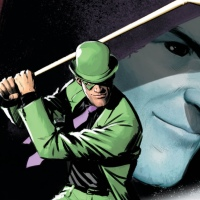 Review - Riddler: Year of the Villain #1 (DC)