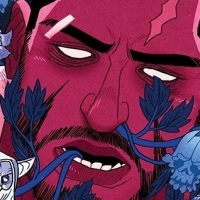 Review - Outer Darkness #10 (Image Comics)