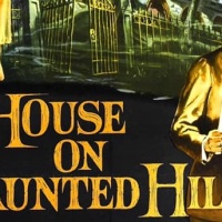 House On Haunted Hill (1959) [31 Days of American Horror Review]