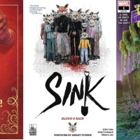 The Best Horror Comics of 2019... So Far