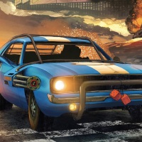 Graven's Geeky Gift Guide Part 5 - Gaslands: Refuelled