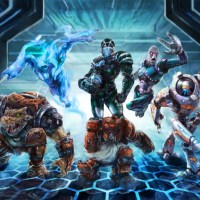 Graven's Geeky Gift Guide Part 7 - Dreadball - The Galaxy's Greatest Sport