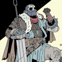 Dark Horse's RAIDERS Teaches Us About Family, Freedom and Killing Monsters For Loot