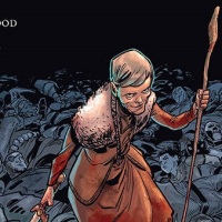Review - Crone #1 (Dark Horse Comics)