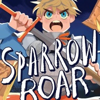 Review - A Sparrow's Roar OGN (BOOM! Studios)