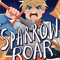 Review - A Sparrow's Roar OGN (BOOM! Studios)