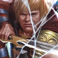 Review – He-Man & The Masters of the Multiverse #1 (DC)