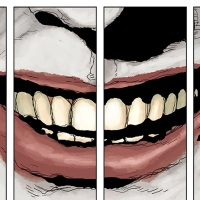 First Look At Joker: Killer Smile #2 From Lemire and Sorrentino [PREVIEW]