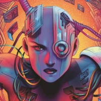 NEBULA Gets Her First Solo Limited Series This February
