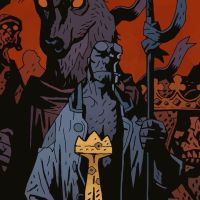 Geeking Out - Hellboy: BPRD against the Tide of Evil!