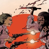 Review - Kill Whitey Donovan #1 (Dark Horse Comics)
