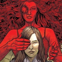 Review – The Red Mother #1 (BOOM! Studios)