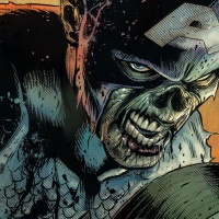 The Dead Will Rise in April's MARVEL ZOMBIES Variant Covers