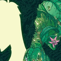 "First Look at DC's ""Swamp Thing: Twin Branches"" YA Graphic Novel"