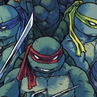 Review - Teenage Mutant Ninja Turtles #101 (IDW Publishing)