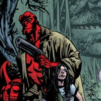 Review – Hellboy & The B.P.R.D. The Return of Effie Kolb #1 (Dark Horse)