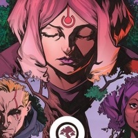 Review - No One's Rose #1 (Vault Comics)
