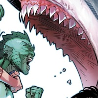 Review - Suicide Squad #3 (DC)