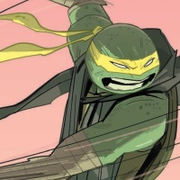 Review – TMNT: Jennika #1 (IDW Publishing)