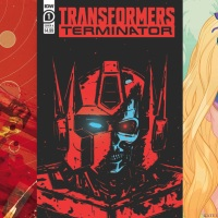 8 New Comics To Look Out For In March 2020