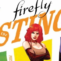 Review - Firefly: The Sting OGN (BOOM! Studios)