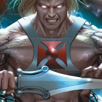 Review - He-Man & The Masters of the Multiverse #4 (DC)