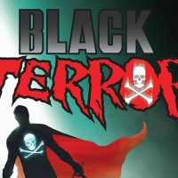Review – Black Terror #5 (Dynamite)