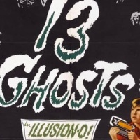 13 Ghosts (1960) [31 Days of American Horror Review]