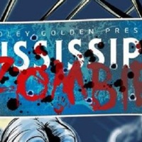 Review – Mississippi Zombie (Caliber Comics)