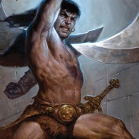 Review – Conan The Barbarian #14 (Marvel Comics)