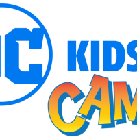 "DC Announces ""DC Kids Camp"" Featuring At Home Activities for Families"