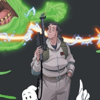 Review - Ghostbusters: Year One #3 (IDW Publishing)