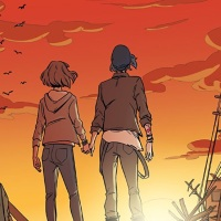Rewind Review – Life is Strange Vol 1: Dust TP (Titan Comics)