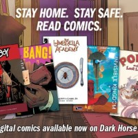 Dark Horse Release More Than 80 Issue #1s and Several Graphic Novels for Free!