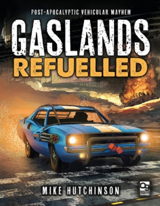 Gaslands-Refuelled
