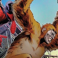 Rewind Review – The Amazing Spider-Man #18.HU (Marvel)