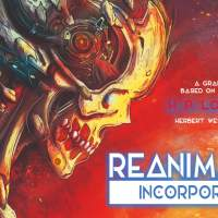 Review - Reanimator Incorporated: Chapter One
