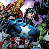 Rewind Review - Avengers #10 (Marvel)