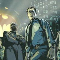 New GCPD Series Set in the World of Matt Reeves' The Batman Coming to HBO Max