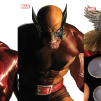 "Marvel's ""Timeless"" Alex Ross Variant Covers Are Truly Stunning"