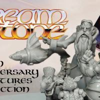 Geoff Solomon-Sims Chats About The Dreamstone 30th Anniversary RPG Kickstarter [INTERVIEW]